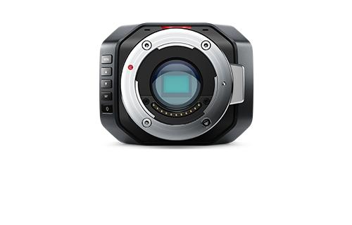 Blackmagic Design Micro Studio Camera 4k Video Village